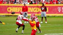 Mahomes Impressed By New Chiefs RB Jerick McKinnon