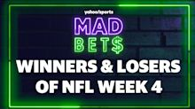 Mad Bets: Seahawks Remain Perfect Against The Spread
