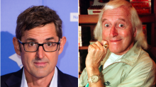 Louis Theroux defends Jimmy Savile documentary: 'I'm still proud of that programme'