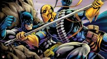 Who Is Deathstroke? Batman's New Big Screen Nemesis