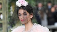 Of Course Kaia Gerber Made Her Couture Debut at Chanel