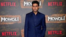 Abhishek Bachchan Makes Web Series Debut