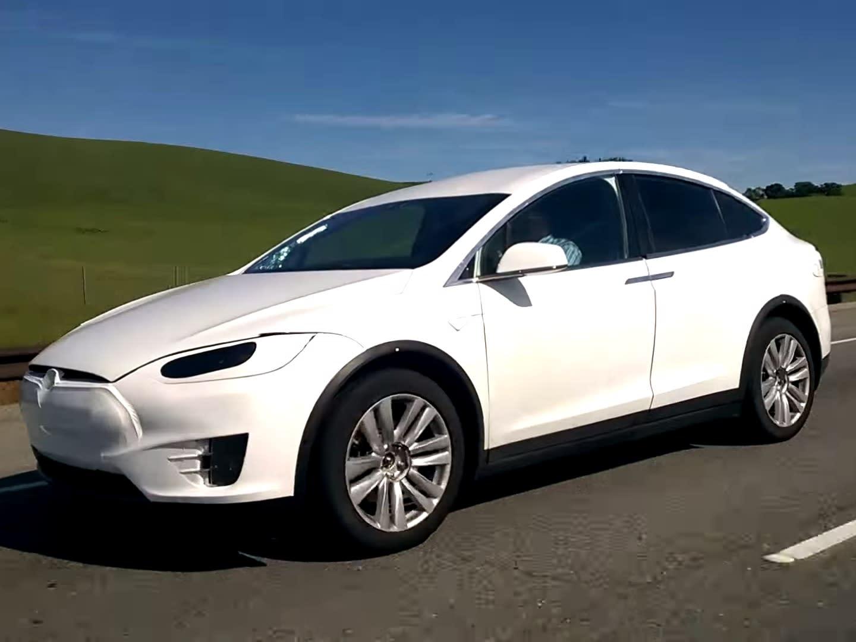 One Tesla