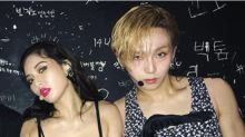 K-pop stars HyunA and E'Dawn's agency backtracks on sacking them, says matter to be discussed