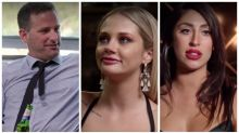 MAFS' Jessika claims Tamara and Mick agreed to her affair with Dan