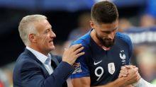 Didier Deschamps conseille à Olivier Giroud de quitter Chelsea
