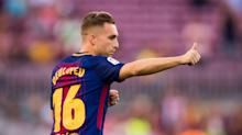 LaLiga: Dembele's absence offers Deulofeu the chance to finally shine for Barcelona