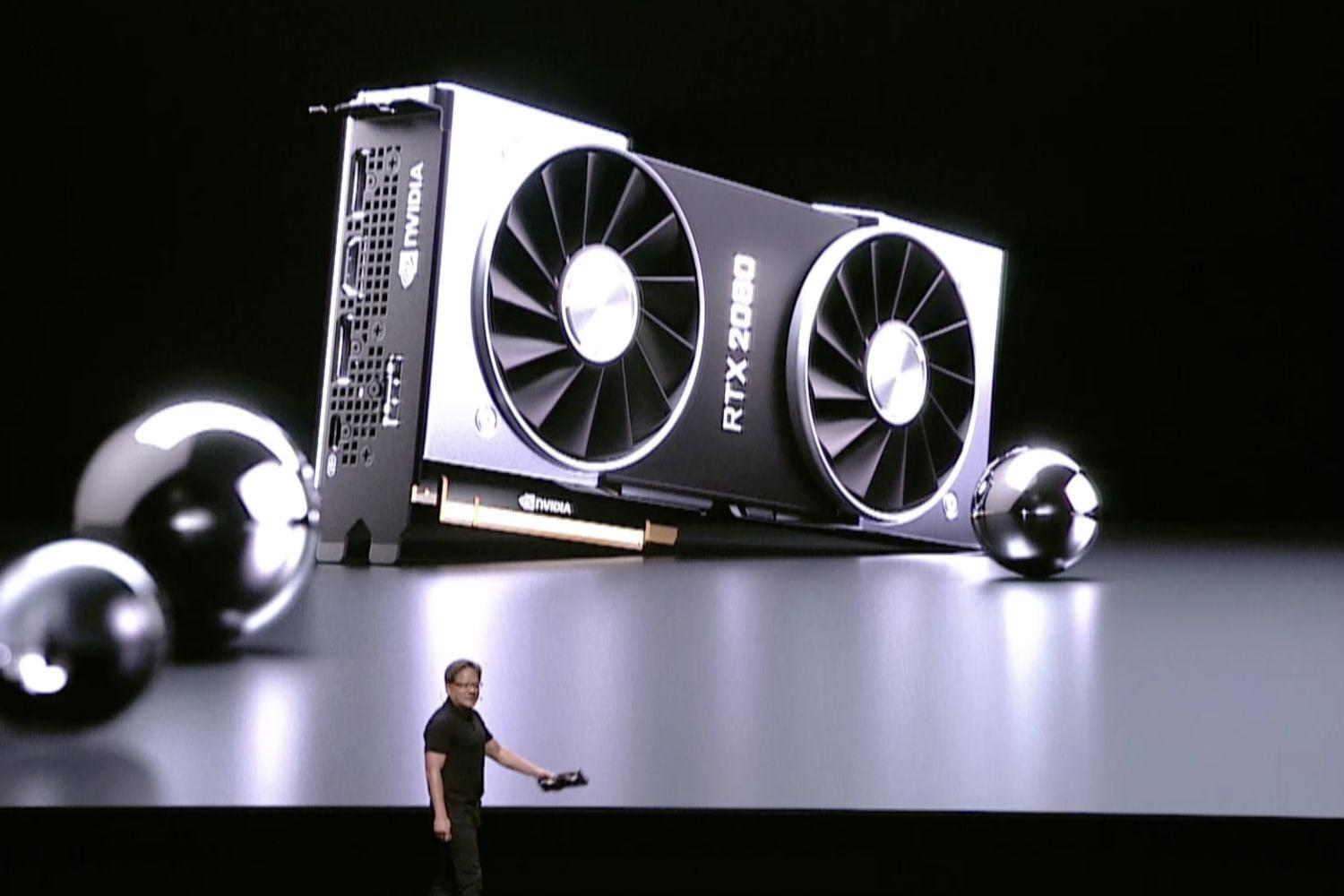 Nvidias Geforce Rtx 2060 Might Launch Next Year Without Ray Tracing