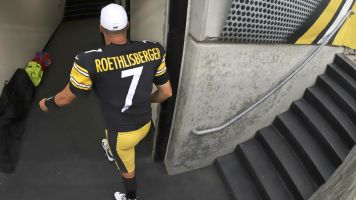 Power Rankings: Down go the Steelers (and Saints)