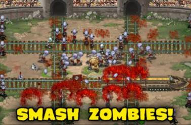 Daily iPhone App: Zombies and Trains combine for gory fun