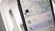 Uber Raises $8.1 Billion in IPO Priced Near Bottom of Range