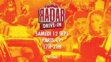 Paris: un premier concert hip-hop en drive-in le 12 septembre