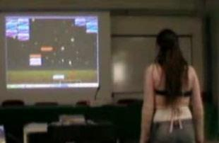 Video game follows your movements, adapts to your heart rate