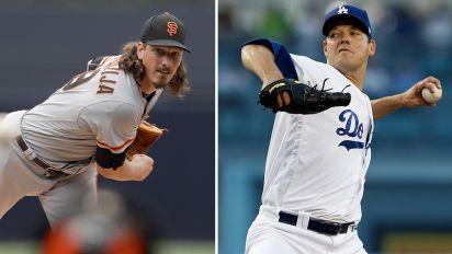 Watch live: Dodgers look to clinch NL West