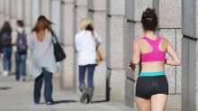 There's a medical reason why you might not be good at exercise