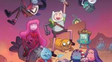 New Adventures for 'Adventure Time': HBO Max Orders 4 New Specials of Series That Ended in 2018