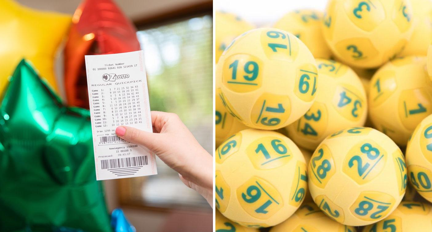 Mystery after single winner takes out $50 million Oz Lotto jackpot