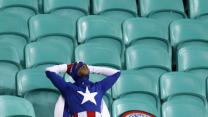 Raw: US World Cup Fans Still Proud After Loss
