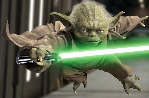 Soulcalibur IV getting Vader and Yoda DLC
