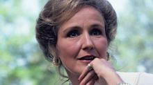 Claudette Nevins, Melrose Place Actress and Star of Broadway's Plaza Suite, Dies at 82