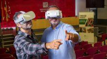 Gafas de realidad virtual para concienciar sobre las redes o prevenir acoso