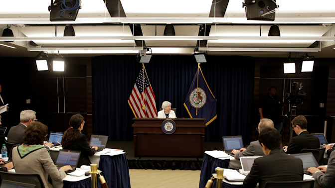 Janet Yellen's last stand — What you need to know