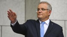 Don't be fooled by Morrison's benevolence – soon it's back to tax cuts and smaller government