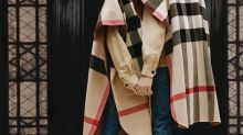Your First Look At Riccardo Tisci For Burberry
