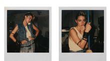 Madonna 30 年前寶麗萊照片曝光!當年只有 25 歲的她,每個姿態都性感又帥氣!