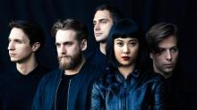 The Naked and Famous – Simple Forms Review