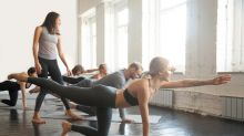 lululemon athletica's Brand Continues to Sizzle
