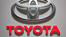 Toyota (TM) Teams Up With Hino & Isuzu for Truck Technology