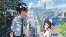 Has Disney finally met its match with stunning anime Your Name?