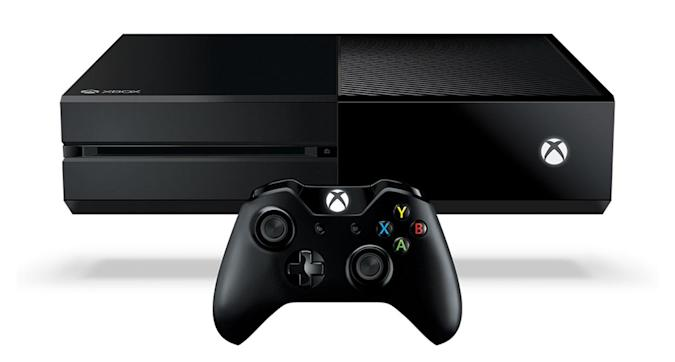 Xbox One update boosts Party Chat and lets you buy Xbox 360 games