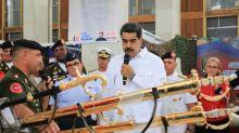 Maduro garantiza el plan de suministro de alimentos pese a las nuevas sanciones de EE.UU.