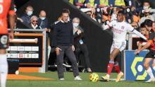 Foot - L1 - Lorient - Christophe Pélissier (entraîneur de Lorient): «J'ai retrouvé les valeurs de mon groupe»
