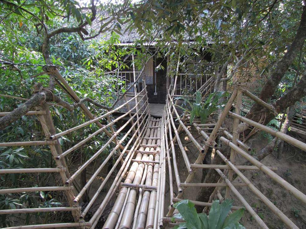 Travel Mawlynnong Meghalaya