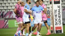 Rugby - Top 14 - Bayonne - Top14: endeuillé, le talonneur de Bayonne John Ulugia est rentré en Australie