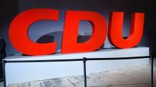 CDU wirbt versehentlich mit Schindlers Liste auf Wahlplakaten