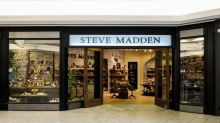 Steven Madden (SHOO) Up 96% in a Year on Solid E-commerce Unit