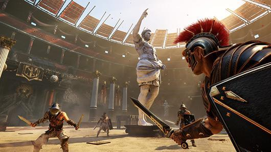 Another Xbox Live sale: Ryse, Persona 4 Arena and more for cheap