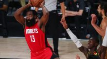 Basket - NBA - NBA : Houston miraculé face à Oklahoma City