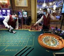 The chips are down as Monte Carlo casino reopens after coronavirus closure