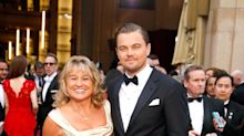 The most popular date at the Oscars: Mom