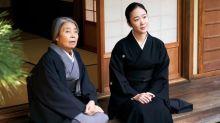 """""""Dans un jardin qu'on dirait éternel"""", film en apnée au cœur de l'art de vivre japonais"""