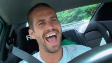Trailer lands for documentary on 'Fast & Furious' star Paul Walker