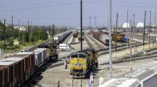 Weekly U.S. Intermodal Volumes Narrow Gap