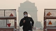 Delhi pollution level 11 times over WHO's PM10 limit, ranked 10th most polluted city in India; check list