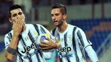Juve play catch-up on AC Milan before Barca showdown