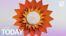 Nest will give away a million thermostats over the next five years  | Engadget Today